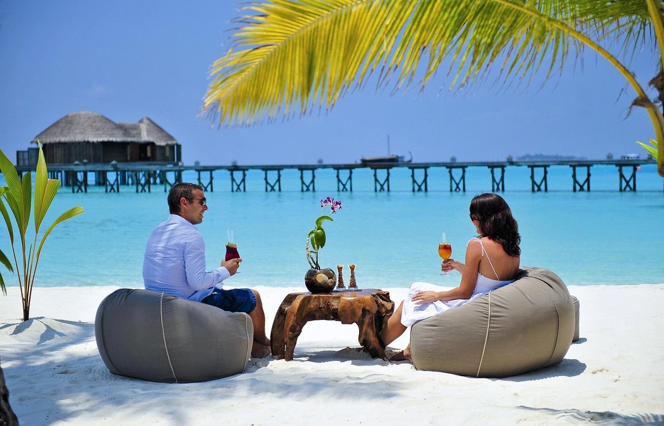 Страховка на время отпуска сделает ваш отдых комфортным и спокойным!