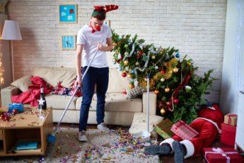 Ущерб от праздников легко покрывается страховкой